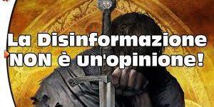 Friuli V.G. Fatti, opinioni e disinformazione