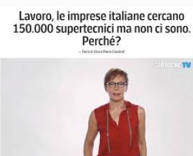 """I FAMOSI """"SUPER TECNICI"""" DELLE TRATTATIVE…"""