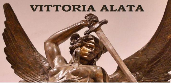 VITTORIA ALATA